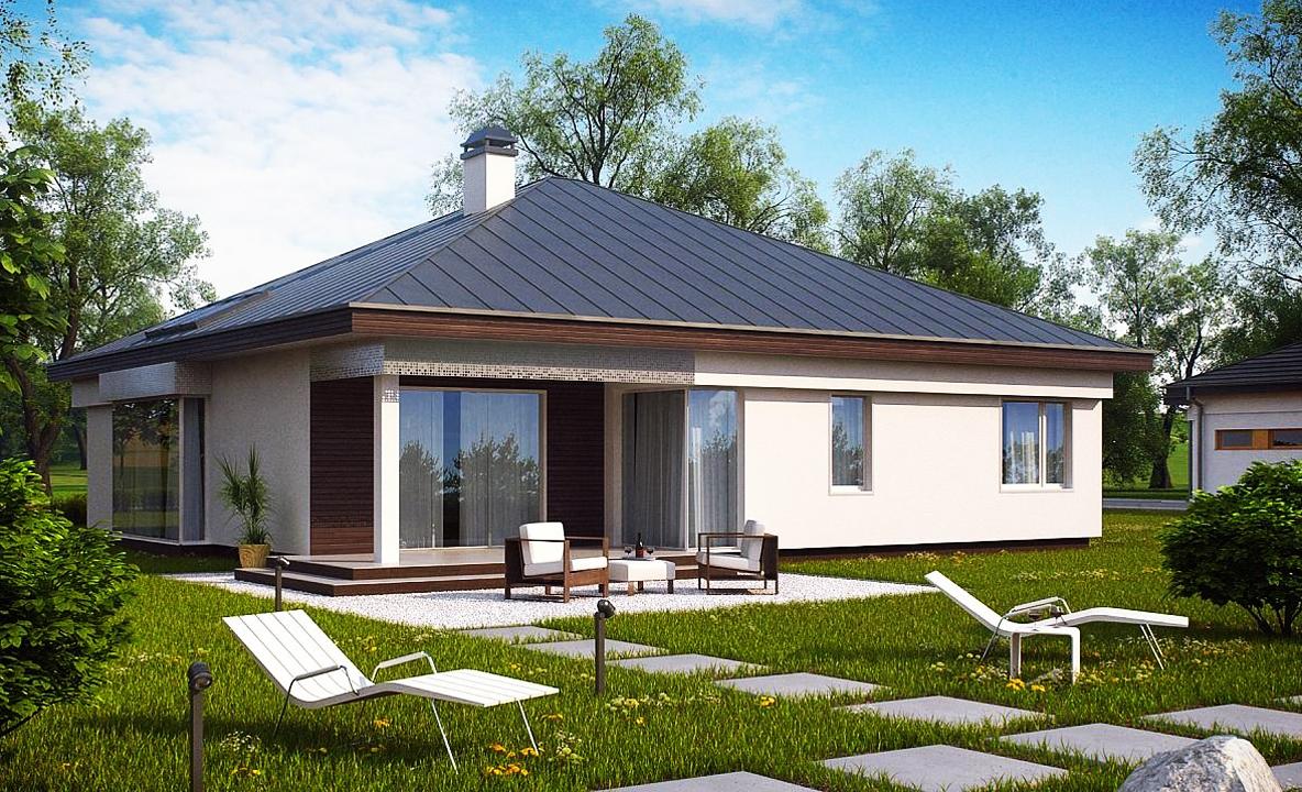 Namo statyba iki rakt a a pasyv s skydiniai namai - Casas prefabricadas para el campo ...